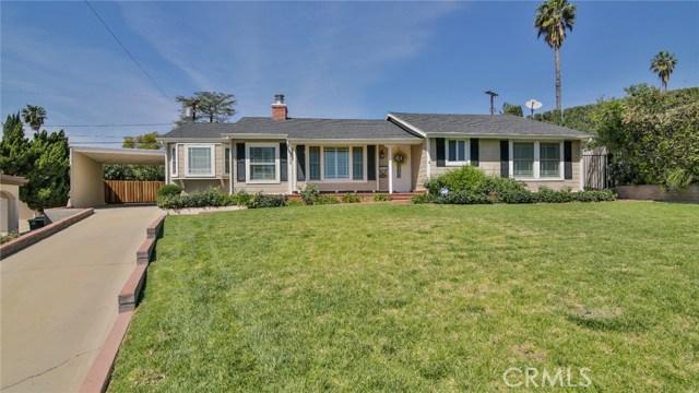 2515 N Orchard Drive, Burbank, CA 91504