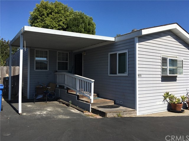 Property for sale at 1255 Orcutt Road Unit: B#33, San Luis Obispo,  California 93401