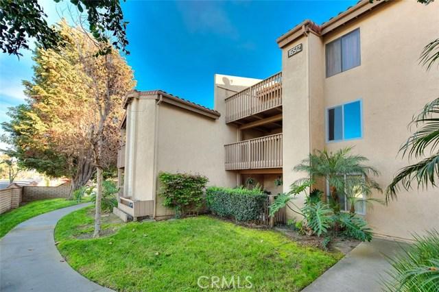 16512 Blackbeard Lane Unit 205 Huntington Beach, CA 92649 - MLS #: CV17257624