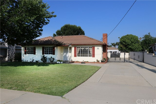 , CA  is listed for sale as MLS Listing TR18174967