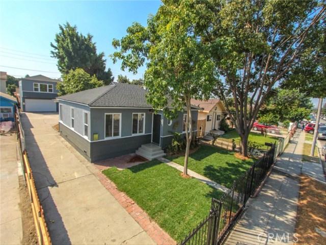 4240 W 102nd Street  Inglewood CA 90304