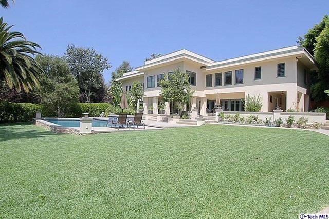 Single Family Home for Sale at 1298 El Molino Avenue S Pasadena, California 91106 United States