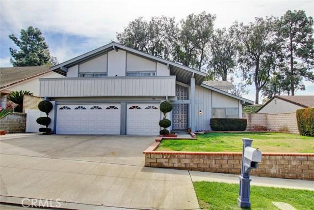 Photo of 280 E Country Hills Drive, La Habra, CA 90631