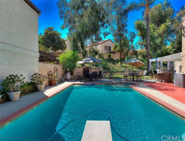 16 Rolling Ridge Drive Phillips Ranch, CA 91766 - MLS #: TR17224220