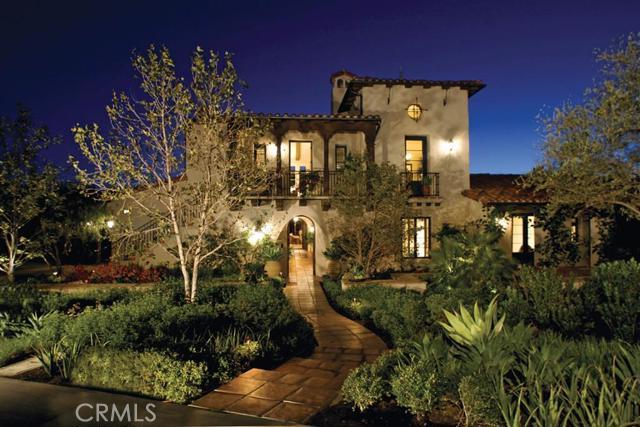 Single Family Home for Rent at 49 Vernal Spring St Irvine, California 92603 United States