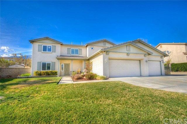14100 Vai Brothers Drive Rancho Cucamonga, CA 91739 is listed for sale as MLS Listing CV18050911