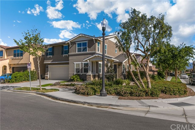 Photo of 3451 E Rutherford Drive, Ontario, CA 91761