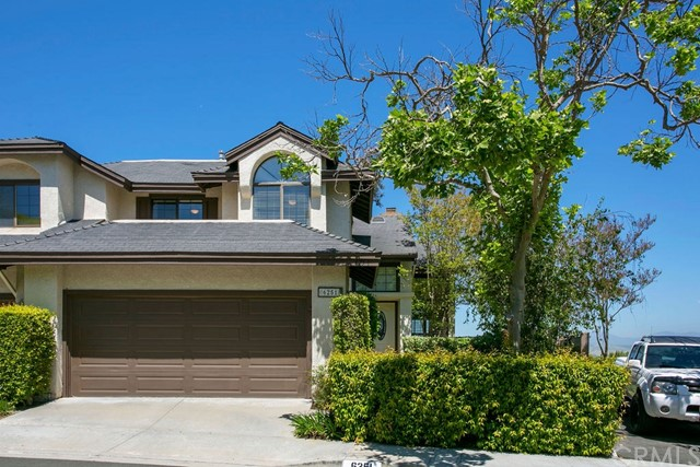 6251 E Twin Peak Circle, Anaheim Hills, California