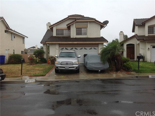 Single Family Home for Rent at 7537 Flower Meadow Drive San Diego, California 92126 United States