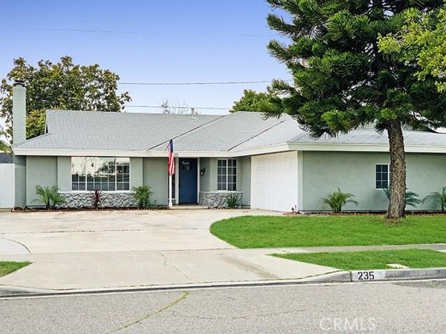 235 S Elder St, Anaheim, CA 92805 Photo 0