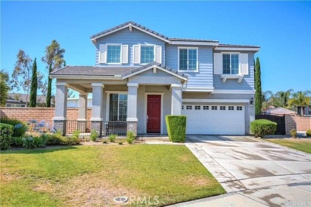 13761 Darkwood Way Rancho Cucamonga, CA 91739 - MLS #: OC18153433