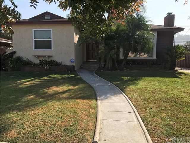 Single Family Home for Sale at 5614 Sunlight Place Baldwin Hills, California 90016 United States
