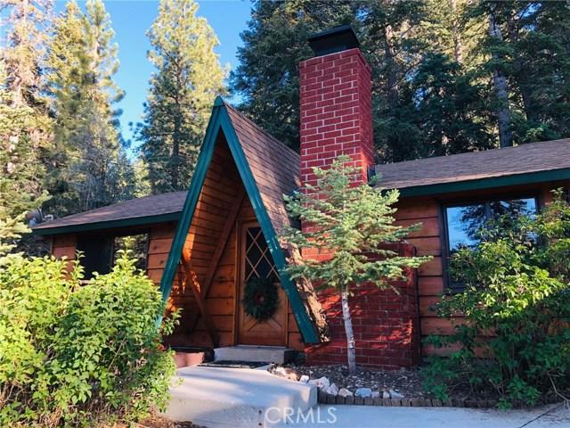 1163 Teton Dr, Big Bear, CA 92315 Photo