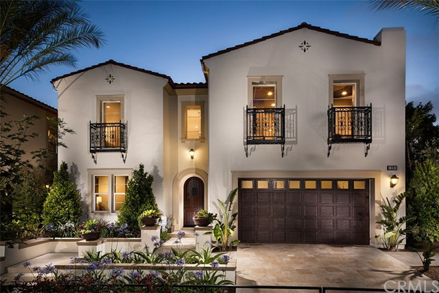 Single Family Home for Sale at 19 Sorrel Lake Forest, California 92630 United States