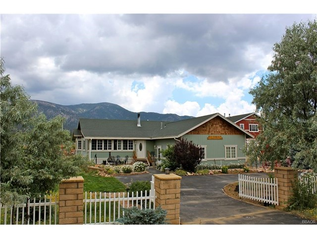 2144 Erwin Ranch Road, Big Bear, CA, 92314