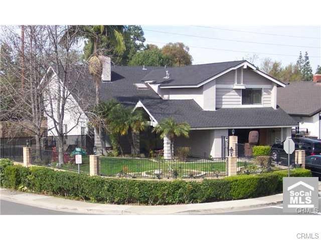 Single Family Home for Rent at 24821 Clarington Drive Laguna Hills, California 92653 United States