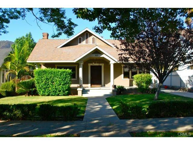 325 E Meda Avenue, Glendora, CA 91741