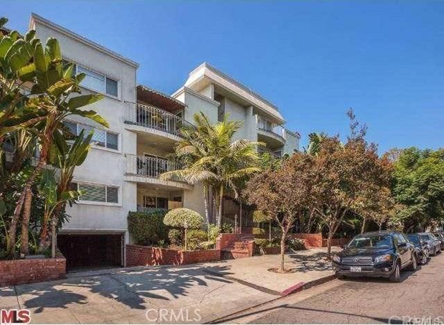 625 N Flores Street Unit 107 West Hollywood, CA 90048 - MLS #: WS18070508