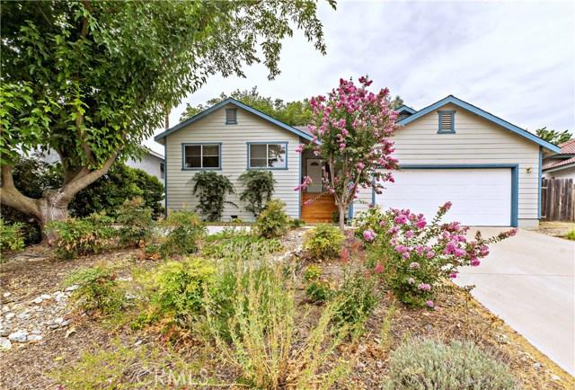 1135 Samantha Drive, Paso Robles, CA 93446