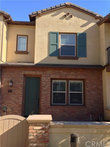 Townhouse for Rent at 432 Campestre Lane Brea, California 92823 United States
