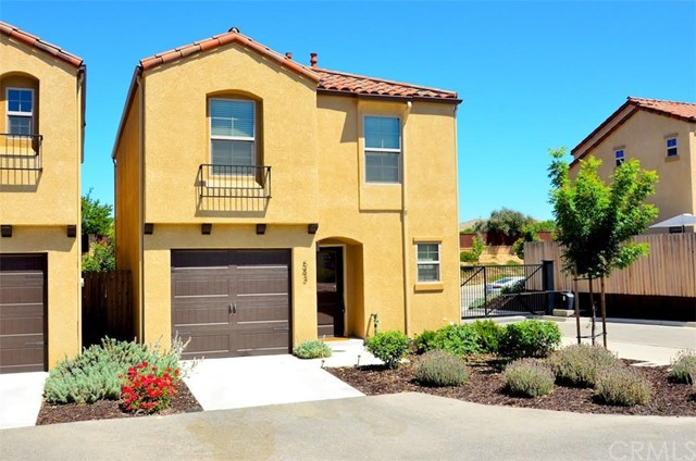 543  Playa Circle, Paso Robles in San Luis Obispo County, CA 93446 Home for Sale