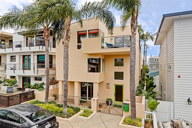 424 33rd Street  Manhattan Beach CA 90266