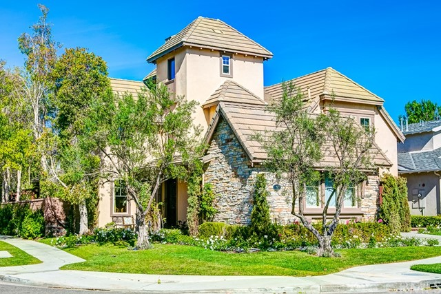 Single Family Home for Sale at 1 Grevillea Court Ladera Ranch, California 92694 United States