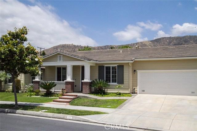 539 Oak Trail Place, Glendora, CA 91741