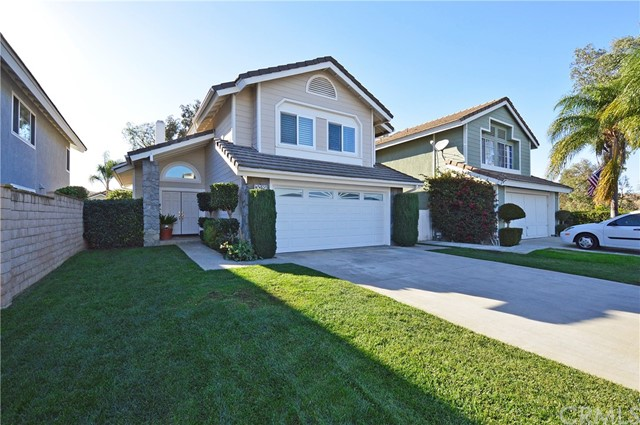 , CA  is listed for sale as MLS Listing CV17270613