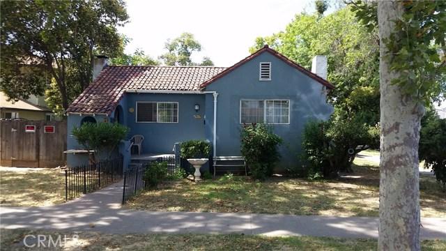 260 19th Street, Merced, CA, 95340