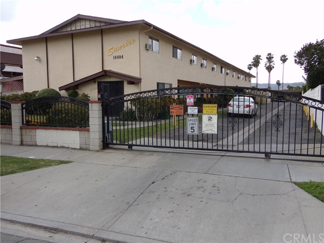 Single Family for Sale at 14404 Beckner Street La Puente, California 91744 United States