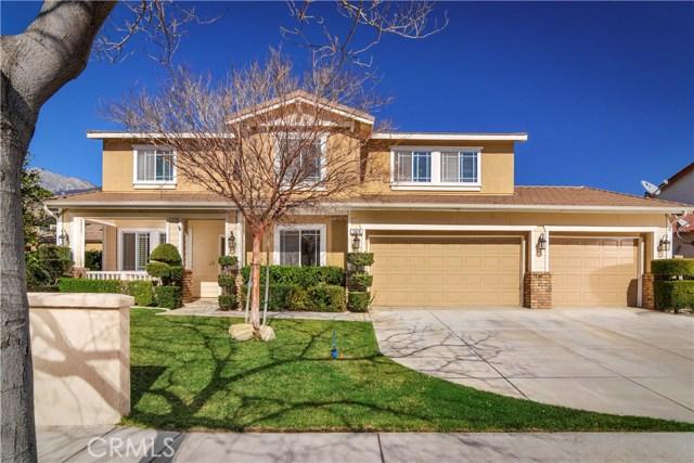 13910 San Segundo Drive, Rancho Cucamonga CA 91739