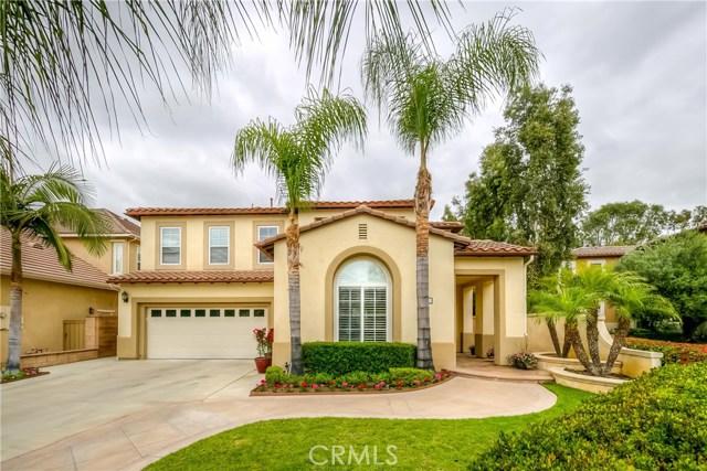 Single Family Home for Sale at 5 Roseleaf Irvine, California 92620 United States