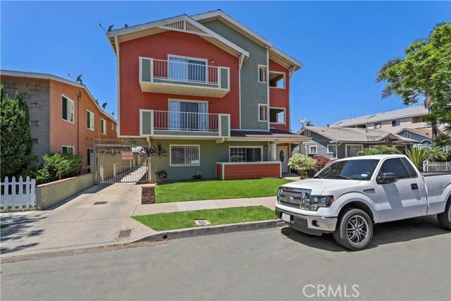 1063 Stanley Avenue # 5 Long Beach, CA 90804 - MLS #: PW17185682