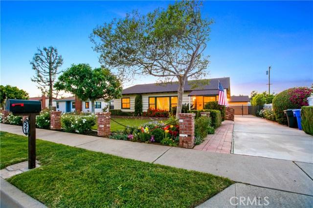 521 Damien Avenue, La Verne, CA 91750