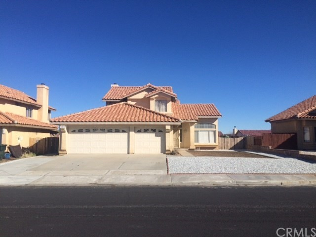 12821 Sundown Road, Victorville, CA, 92392