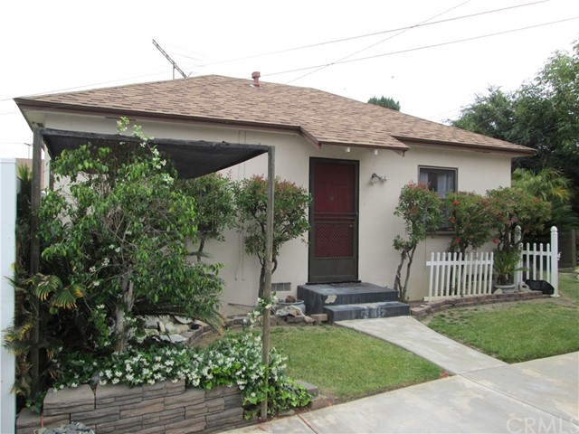 657 E Jefferson Avenue Pomona, CA 91767 - MLS #: IV18120281