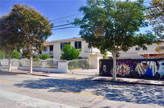 Single Family for Sale at 600 Washington Avenue W Santa Ana, California 92706 United States