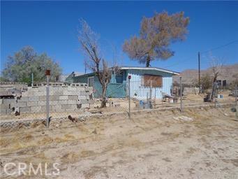 51785 Twentynine Palms, Morongo Valley, CA 92256