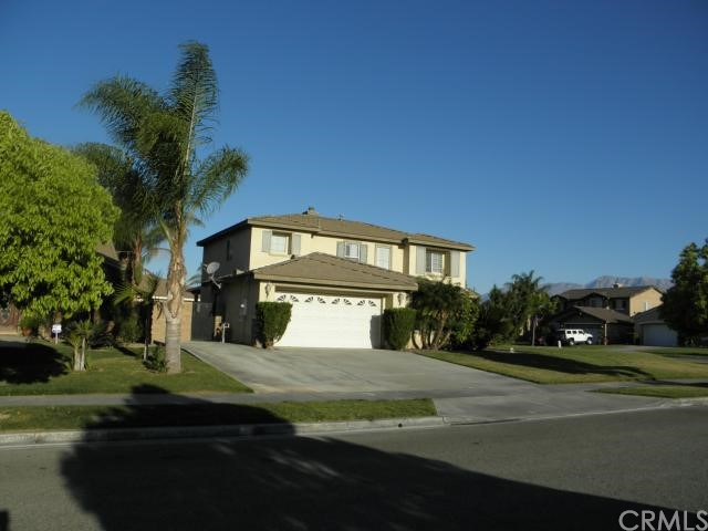 11134 Daylilly Street,Fontana,CA 92337, USA