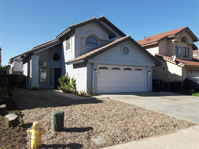 1490 Remembrance Drive Perris, CA 92571 - MLS #: WS18296000