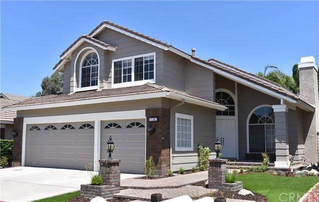 , CA  is listed for sale as MLS Listing CV18182400