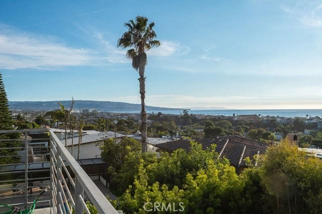 736 Gould Avenue Hermosa Beach CA 90254