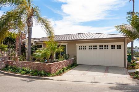1087 Flamingo Road Laguna Beach, CA 92651 - MLS #: OC17260351