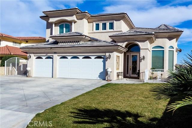 18039 Mariner Drive Victorville, CA 92395 - MLS #: CV18048363