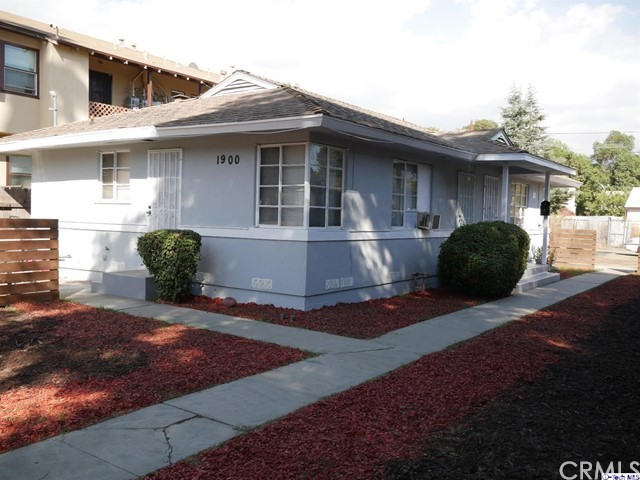 1900 Lincoln Avenue Pasadena, CA 91103 - MLS #: 318004146