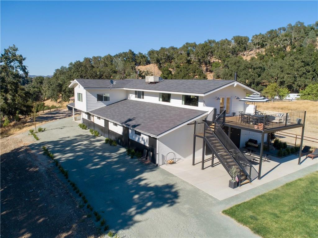 7885  Fawn Lane, Paso Robles, California