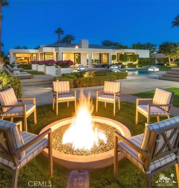 40473 Desert Creek Lane Rancho Mirage, CA 92270 - MLS #: 217034860DA