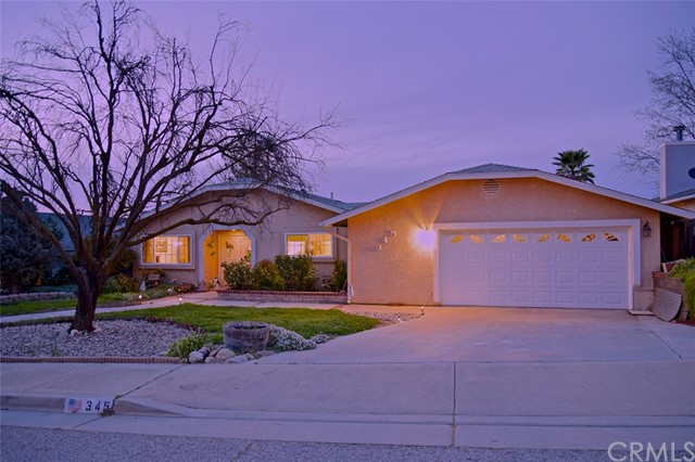 345 Quarterhorse Lane, Paso Robles, CA 93446