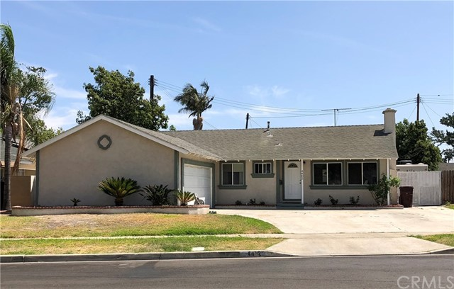 4402 Morningside Avenue Santa Ana, CA 92703 - MLS #: OC18204219